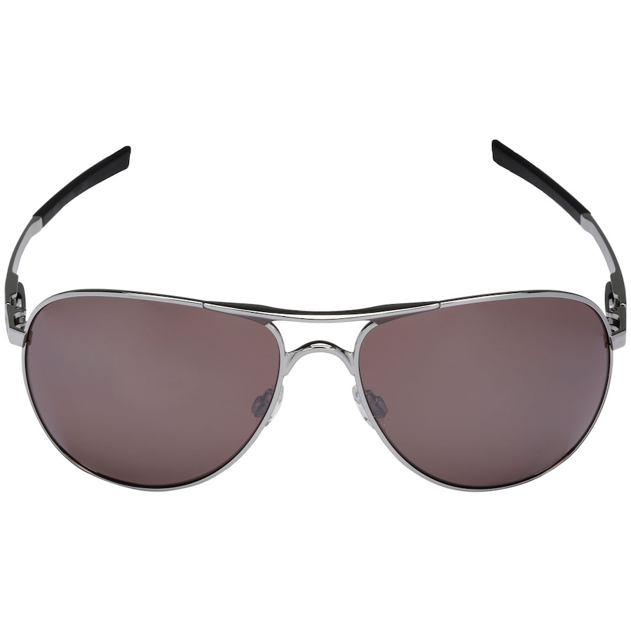06c8d8edd2e6b Óculos de Sol Oakley Plaintiff Iridium Polarizado - Unissex
