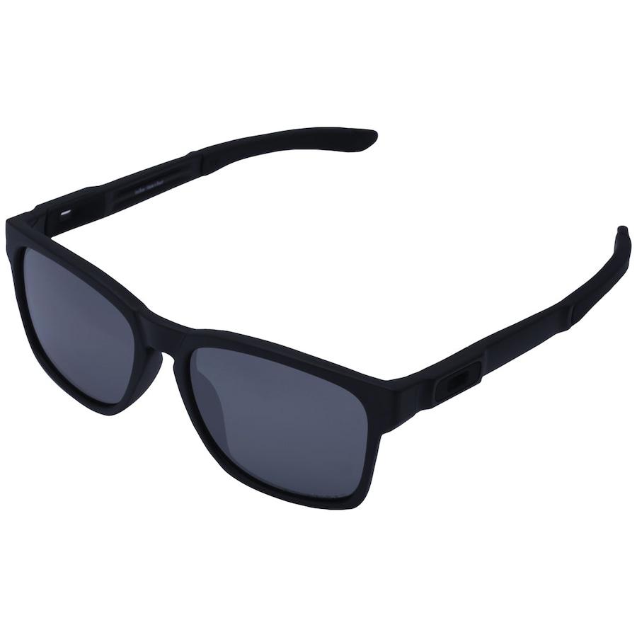 Óculos de Sol Oakley Catalyst Iridium Polarizado OO9272 - Unissex b2955a1cf7
