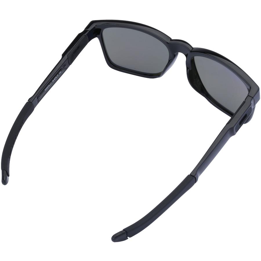 ca2bc8675 Óculos de Sol Oakley Catalyst Iridium Polarizado OO9272 - Unissex