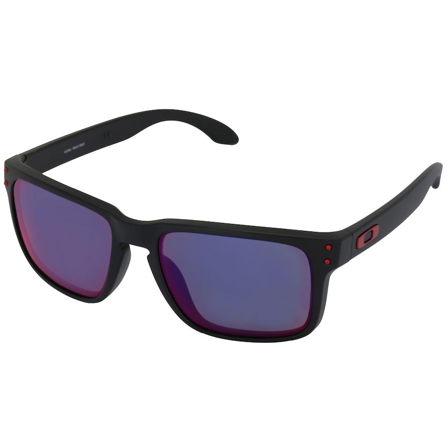 c626757c0 Óculos de Sol Oakley Holbrook Iridium - Unissex