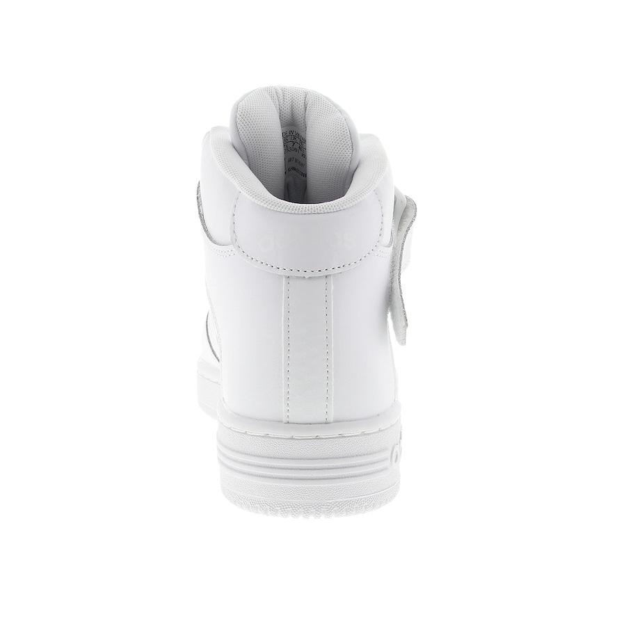 ... delicate colors Tênis adidas Neo Team Court Mid - Masculino 58195 64d1d  ... 5c2ee83e8d3