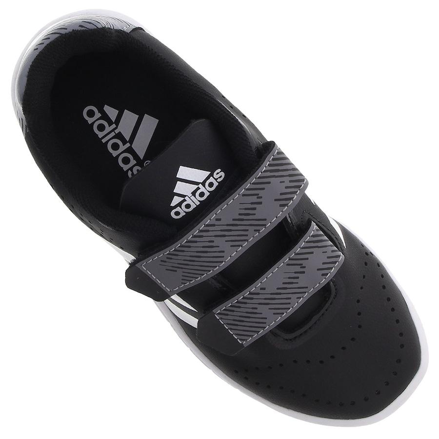 Tênis adidas QuickSport CF - Infantil 0cf60c9cce1