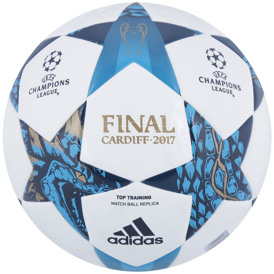 e48df5e277 Bola de Campo adidas Final da Champions League 2017