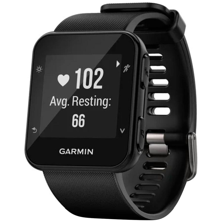 4238f053175 Monitor Cardíaco com GPS Garmin Forerunner 35