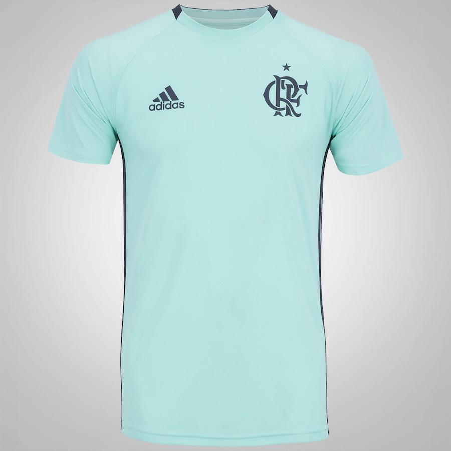 Camisa de Treino do Flamengo Copa adidas - Masculina aa2d3d1d3786e