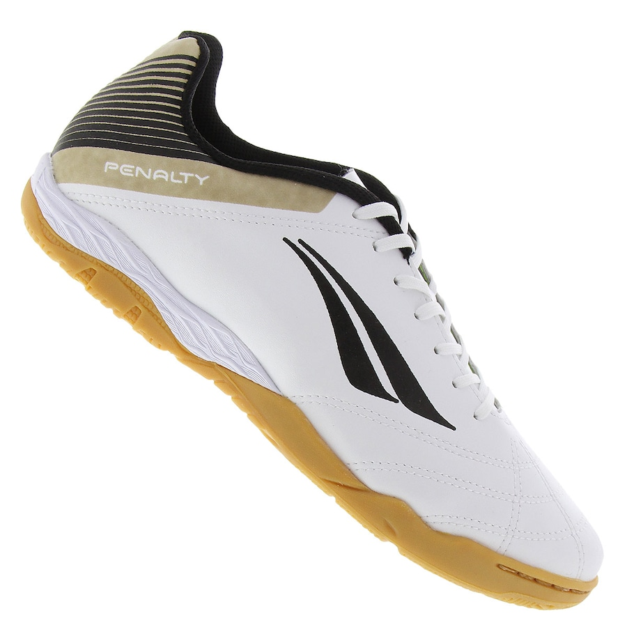 Chuteira Futsal Penalty Brasil 70 R2 VII IN - Adulto a62f3326536d1