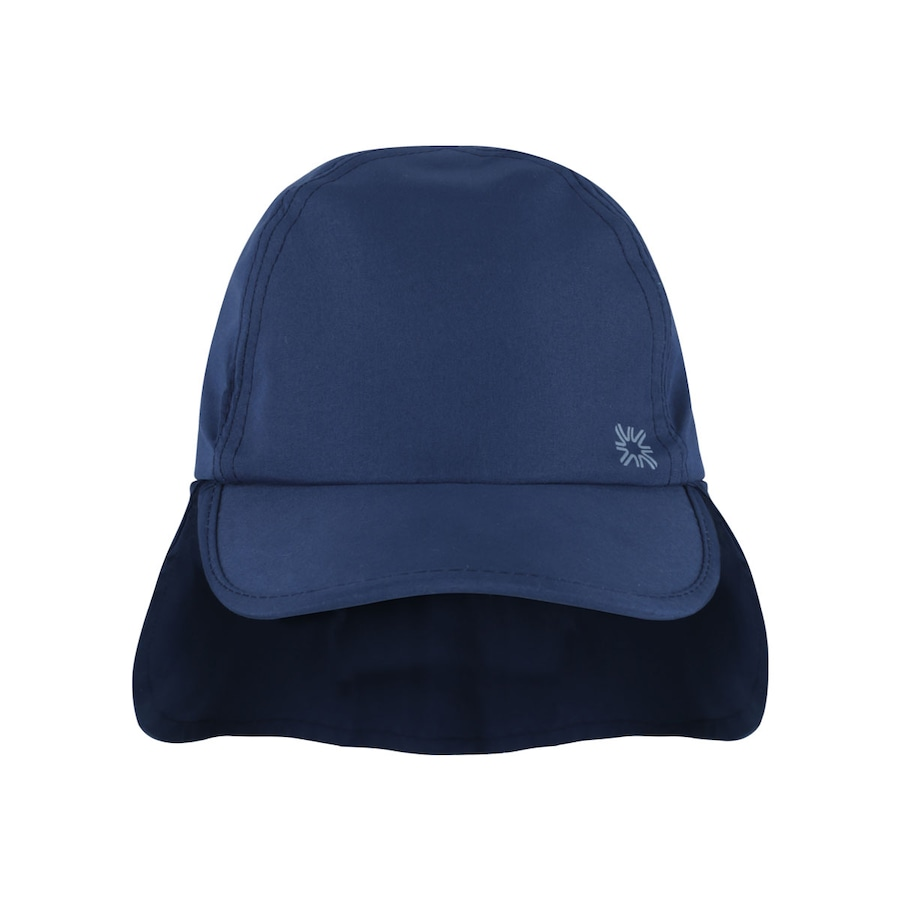 Boné com Proteção Solar UV Line Leg Basic Kids - Strapback 1c0dc910a97