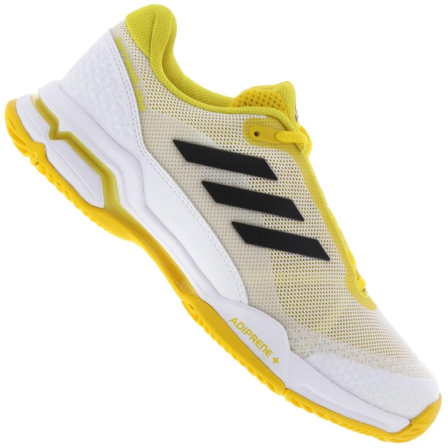 02eabc1d501 Tênis adidas Barricade Club Adiprene+ - Masculino