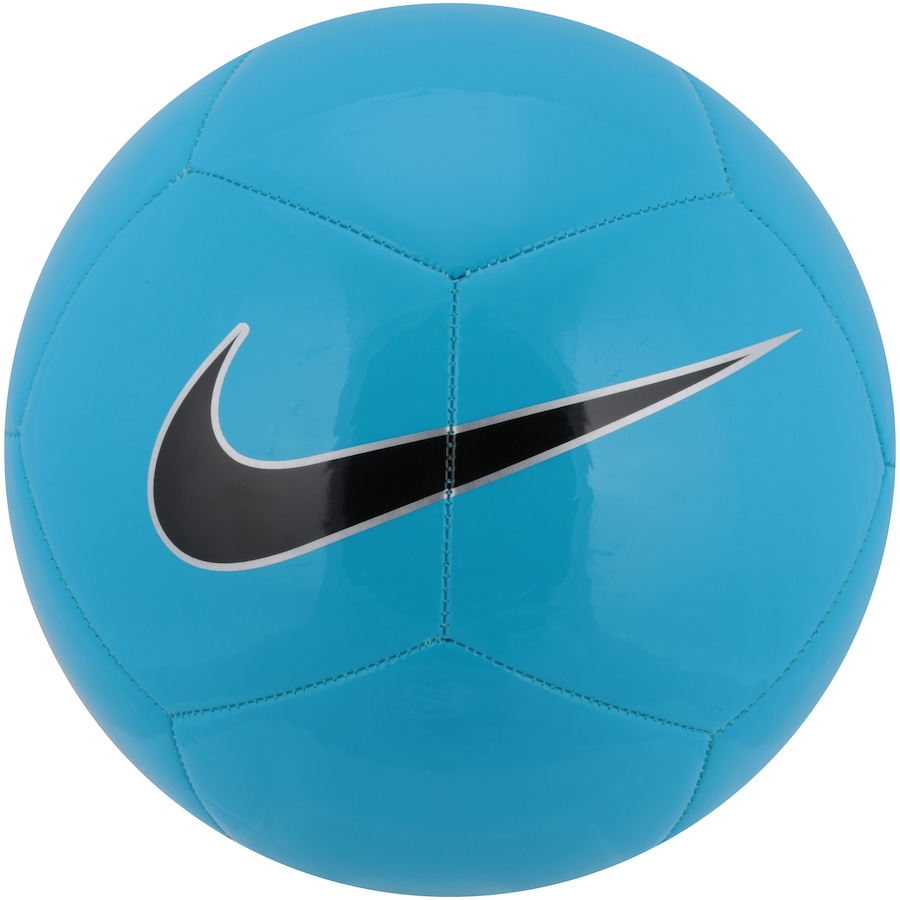 Bola de Futebol de Campo Nike Pitch Training 4499d716809a5