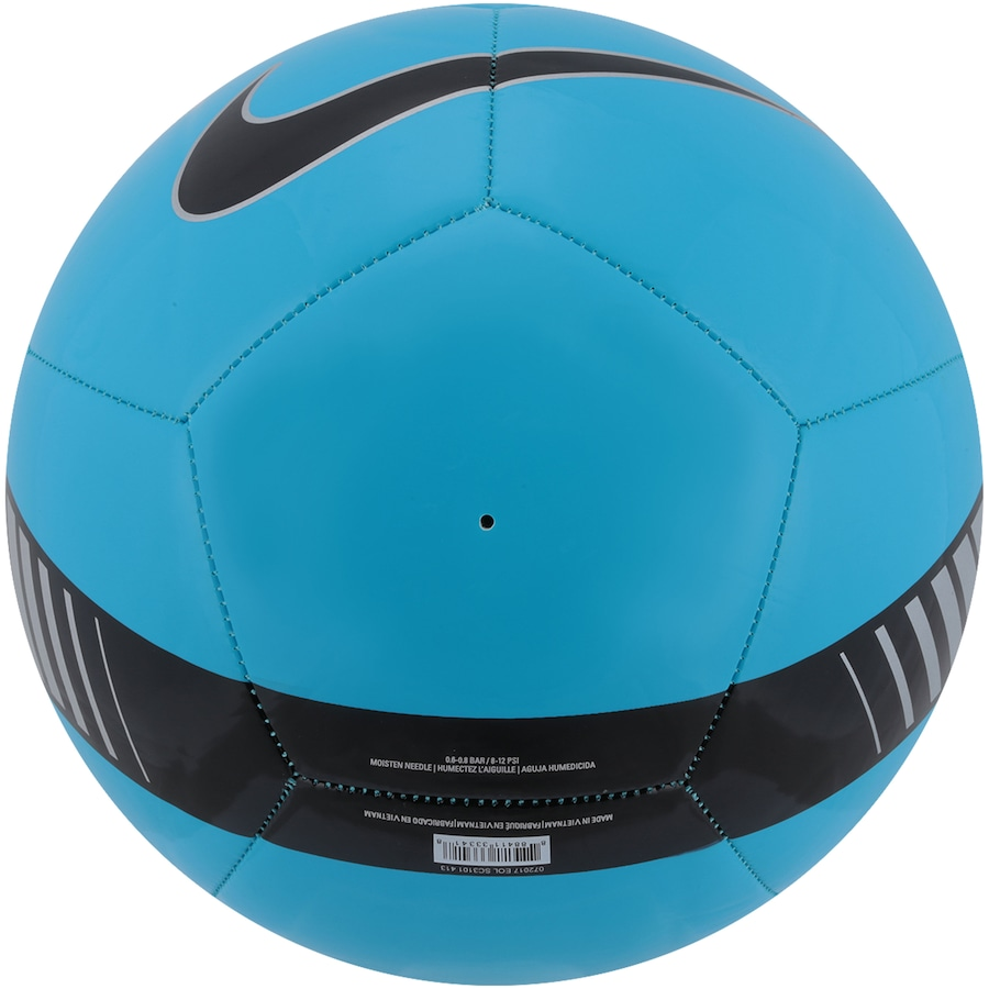 Bola de Futebol de Campo Nike Pitch Training 8483860734e78