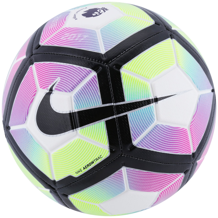 Bola de Campo Nike Strike Premier League Aerotrac 2b1d6171ccb09