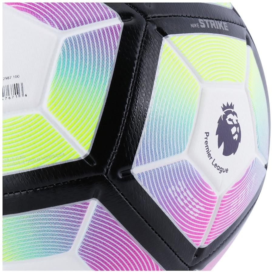 7a4776f6e2 ... Bola de Futebol de Campo Nike Strike Premier League ...