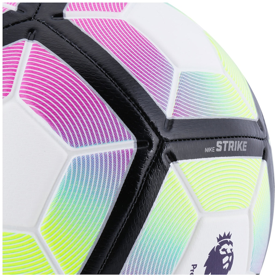 ... Bola de Futebol de Campo Nike Strike Premier League fad78f5868829