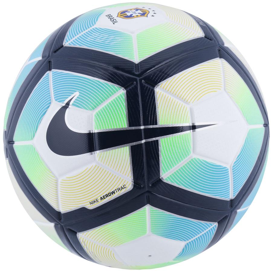 d7722caa7047f Bola de Futebol de Campo Nike CBF Ordem 4