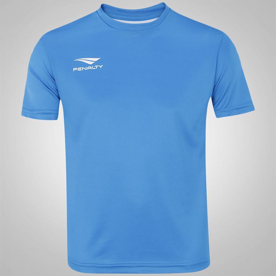 56cdf14bcc7fa Camiseta Penalty Bicolor - Masculina