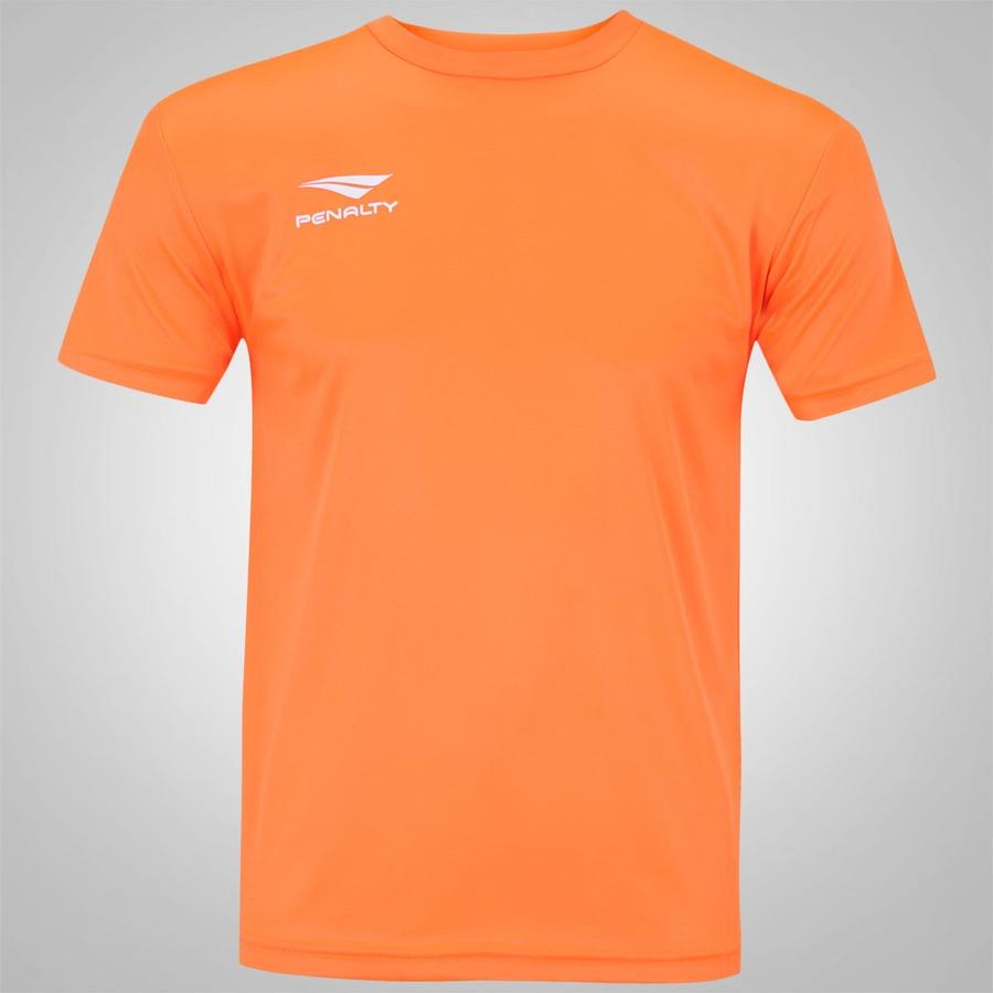 Camiseta Penalty Básica - Masculina ccc78d65dd135
