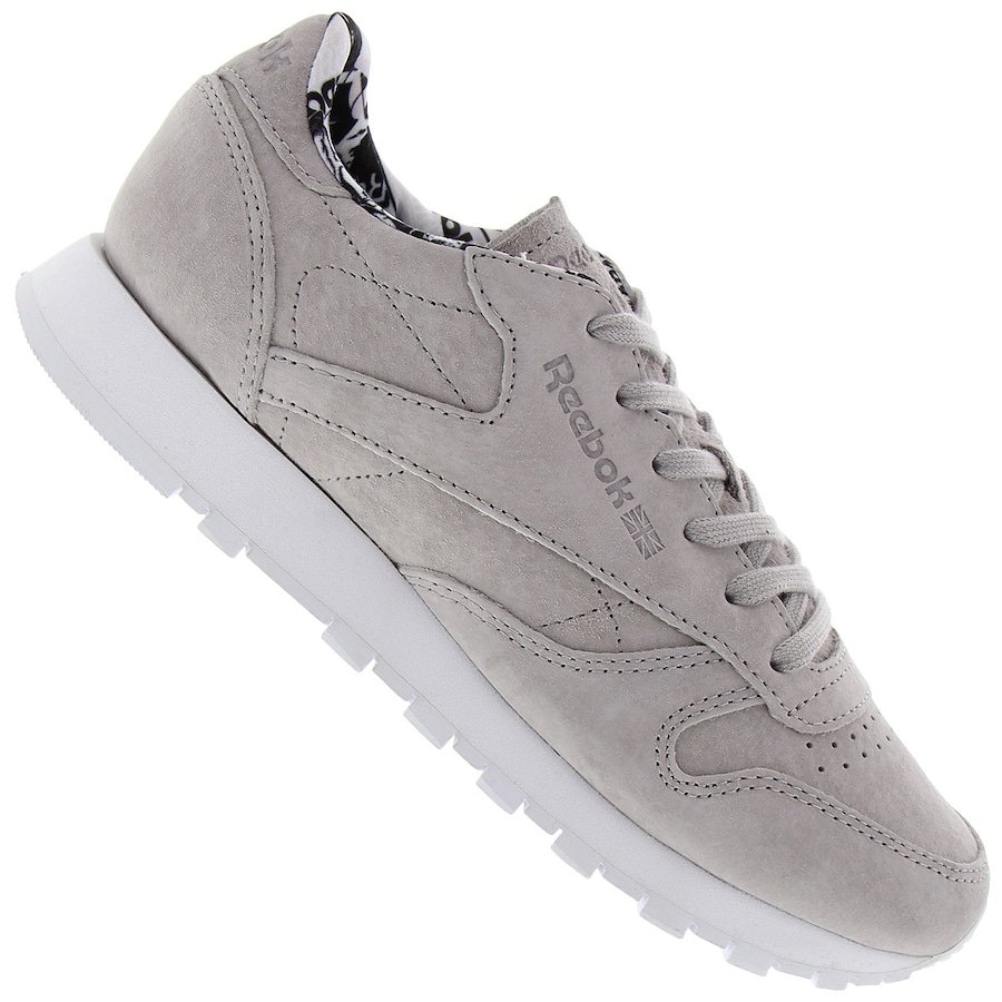6f49710ff Tênis Reebok CL Leather B Summer - Feminino