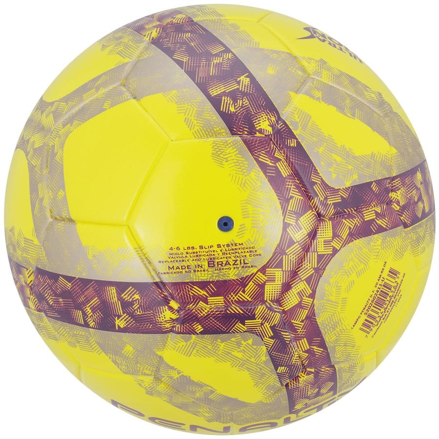 Bola de Futebol de Campo Penalty Ultra Fusion VII 02feb3937af89