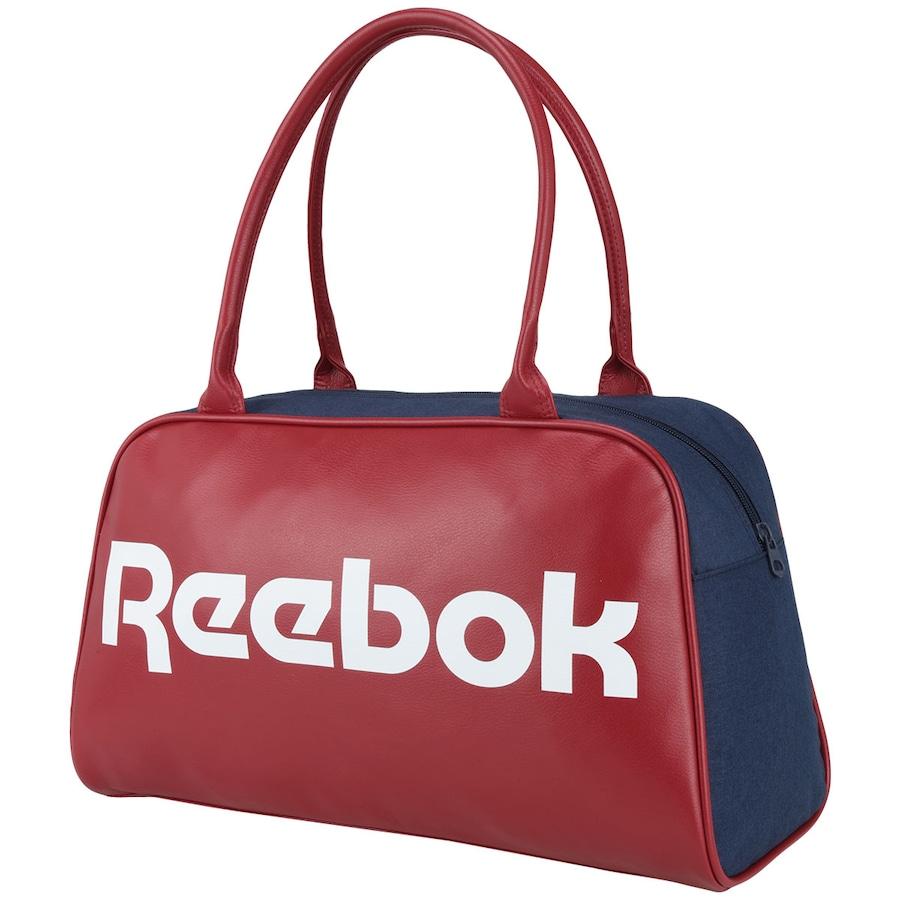 8e0a29525 Bolsa Reebok Duffle CL Royal