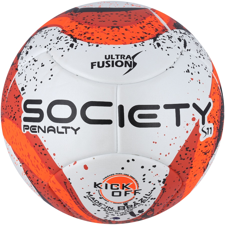 8a635d232a Bola Society Penalty S11 R3 Ultra Fusion VII
