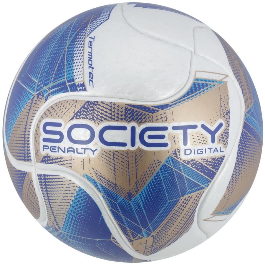 aa85e5c7b7 Bola Society Penalty Digital Termotec VII