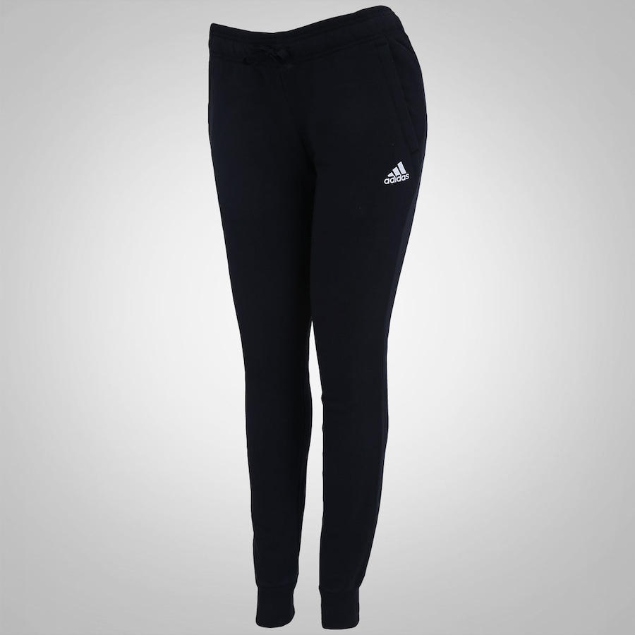 Calça adidas Essentials Solid Pant - Feminina 67512ef581f91