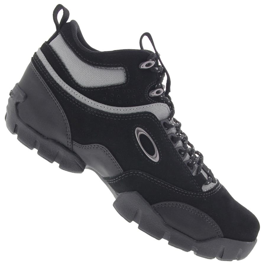 159052b38fe Tênis Oakley Modoc - Masculino