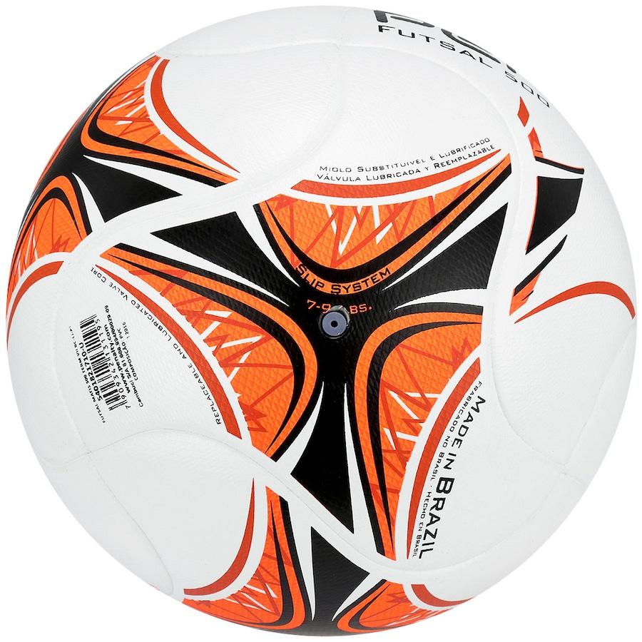 Bola de Futsal Penalty Matís 500 Termotec VII 36b6aeaa4d42a
