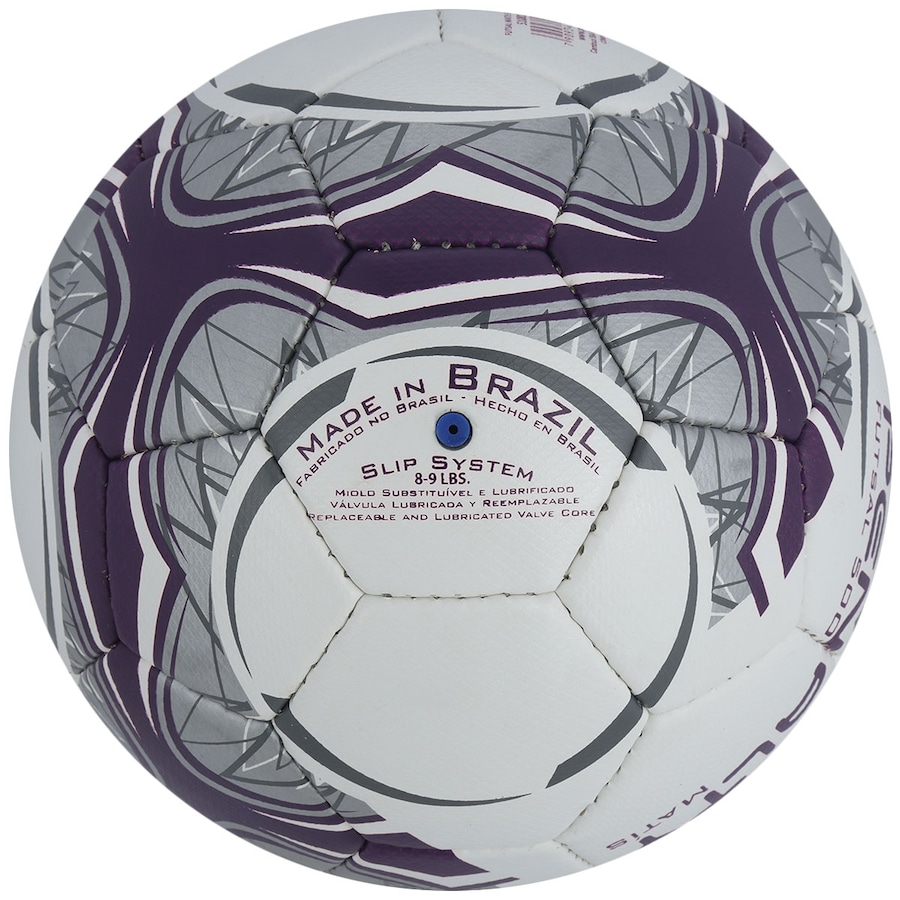 Bola de Futsal Penalty Matís 500 CC VII 0c0edb2d0537b
