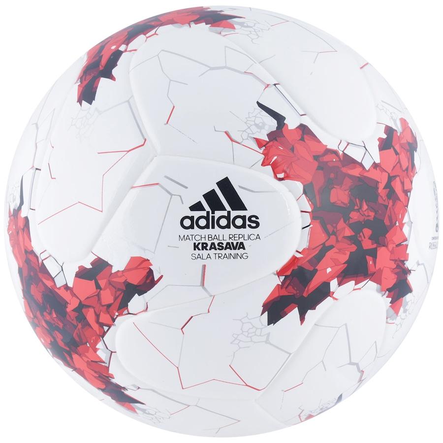 Bola de Futsal adidas Krasava Sala Training 7bd5556e691bb