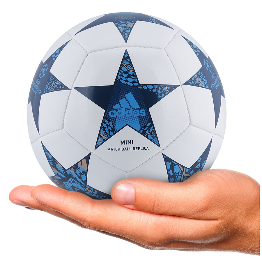 ... Minibola de Futebol de Campo adidas Final da Champions League 2017 ...  official supplier ... fa09612cc36af