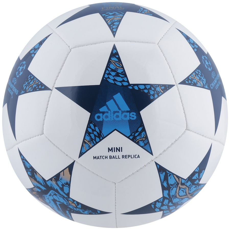 ... Minibola de Futebol de Campo adidas Final da Champions League 2017 ... 952a4914da2a7