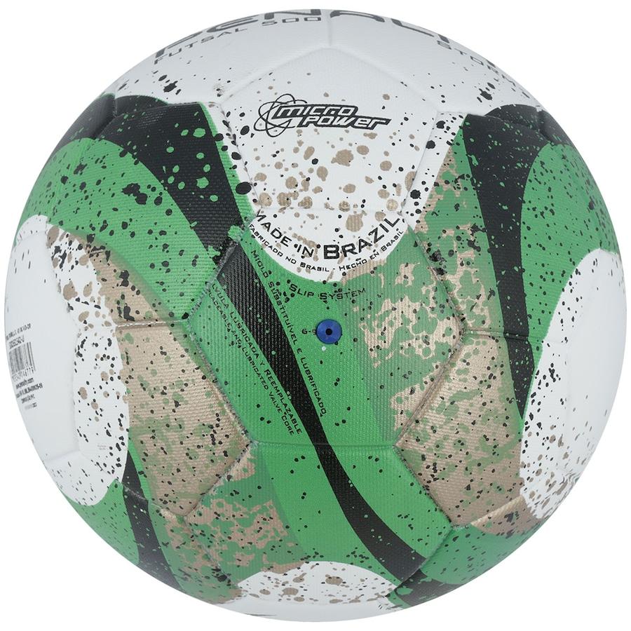 7318016fb7 Bola de Futsal Penalty Storm Ultra Fusion VII