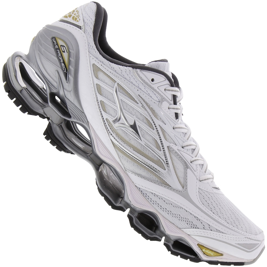 Tênis Mizuno Wave Prophecy 6 - Masculino c1add18d10627