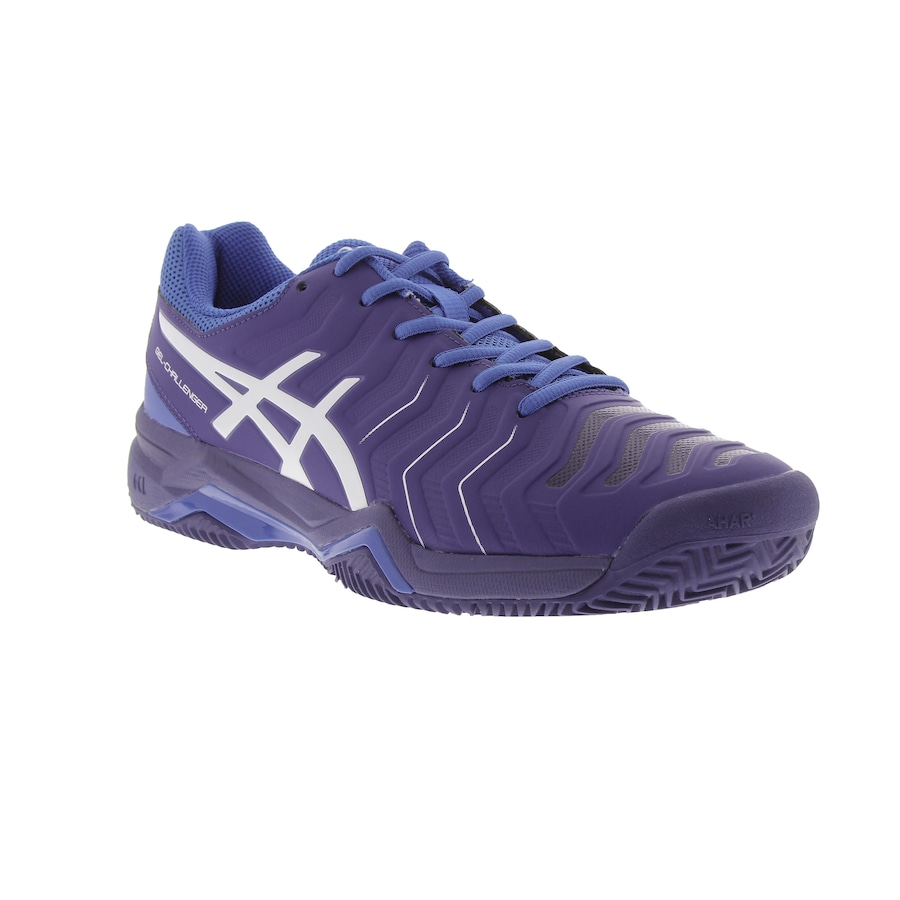 25ead2f459 Tênis Asics Gel Challenger 11 Clay - Masculino