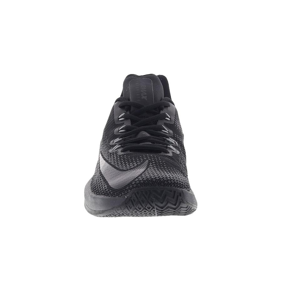 932a2c8bc6be3 Tênis Nike Air Max Infuriate Low - Masculino