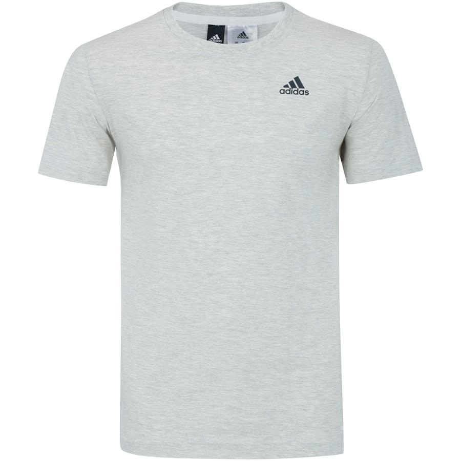 2c5512b4c7 Camiseta adidas Essentials Base - Masculina