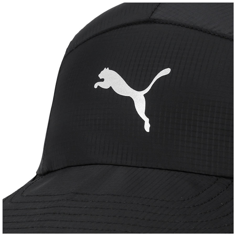 Boné Puma Packable Running - Strapback - Adulto b49453ccf3a