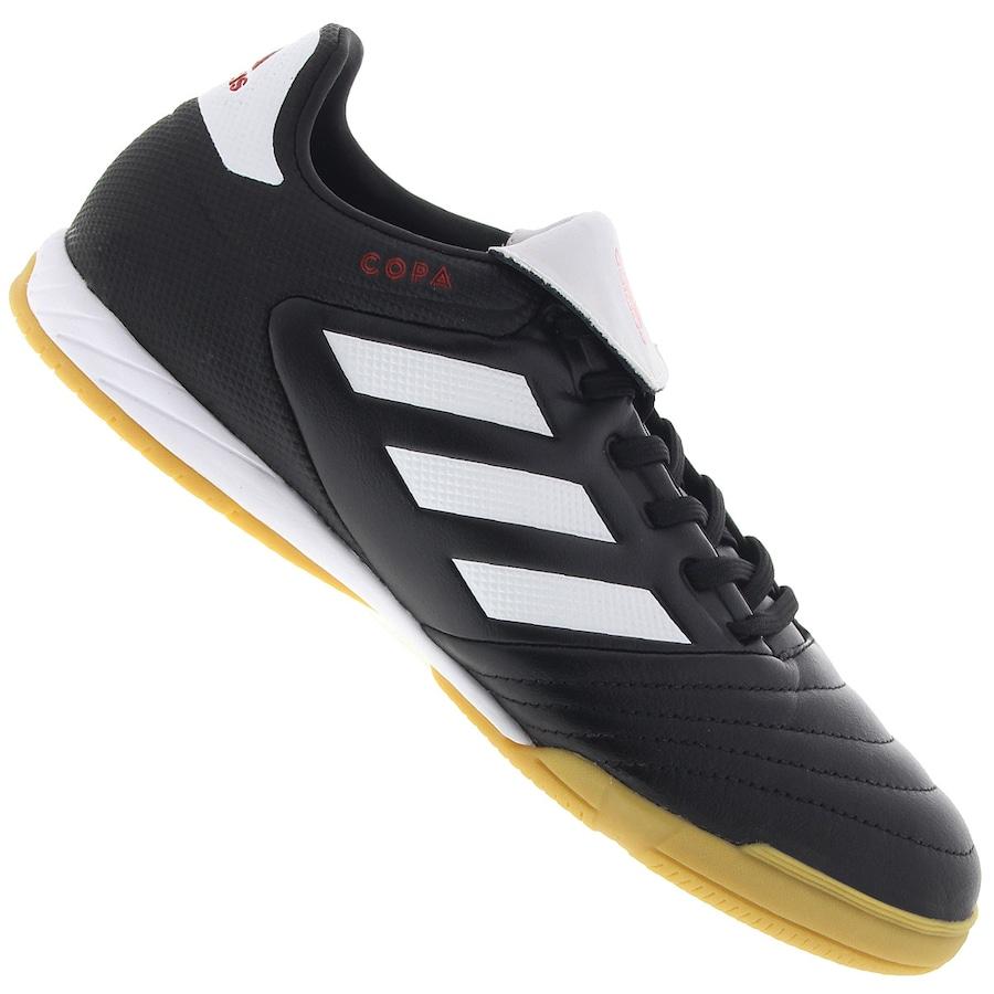 76555cad33 Chuteira Futsal adidas Copa 17.3 IN - Adulto