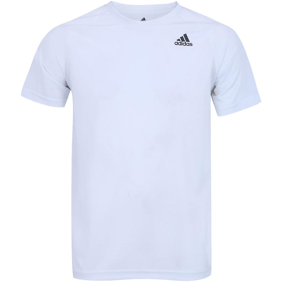 Camiseta adidas D2M PL - Masculina 15cc4d1477b29