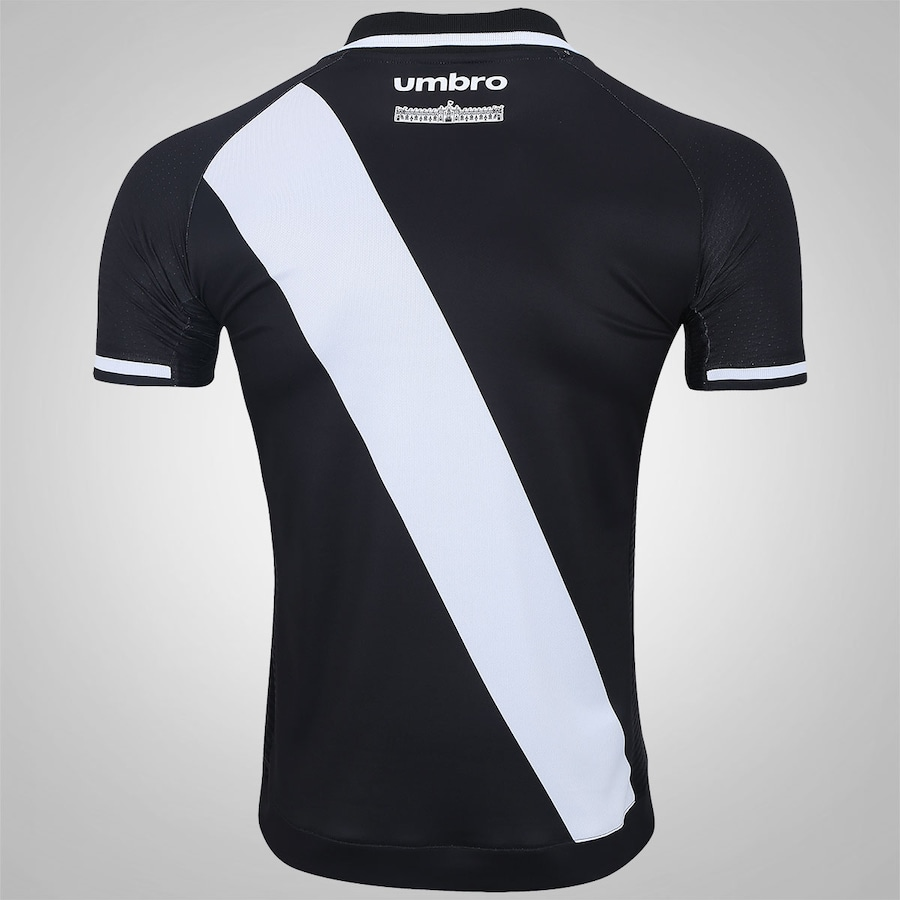 Camisa do Vasco da Gama I 2017 Umbro - Masculina dd41ec6a9bee1