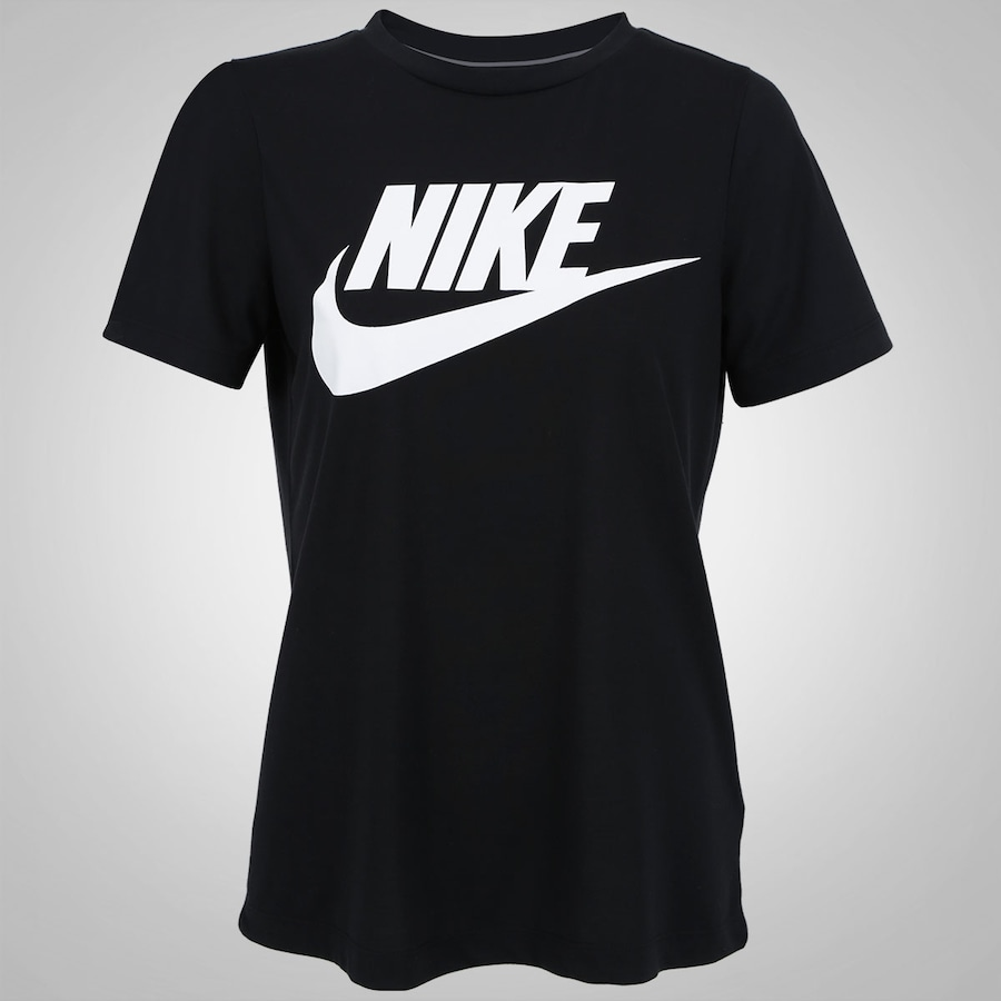 d2bbfd34feb1b Camiseta Nike Essentials HBR - Feminina