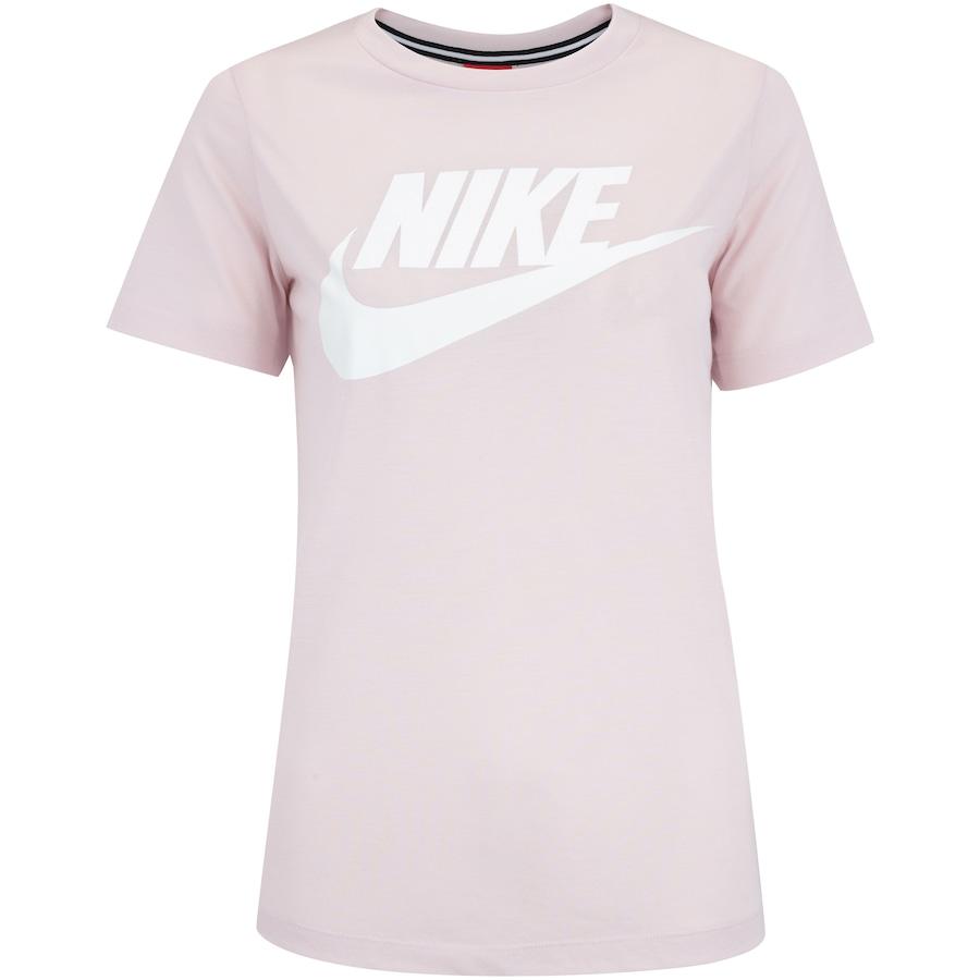 1851c63384 Camiseta Nike Essentials HBR - Feminina