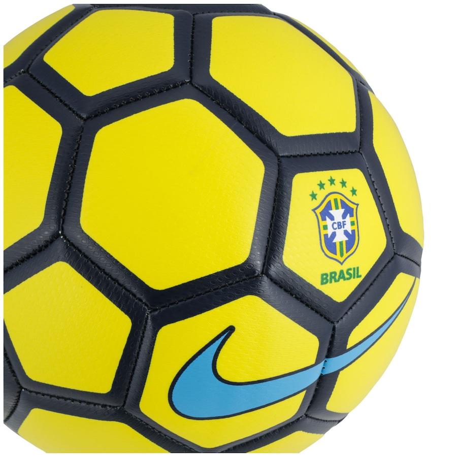Bola de Futsal Nike FootballX Menor CBF 25ae65eebd45c