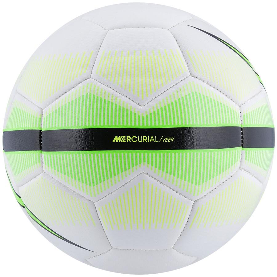 0d6e0c2020 Bola de Futebol de Campo Nike Mercurial Veer