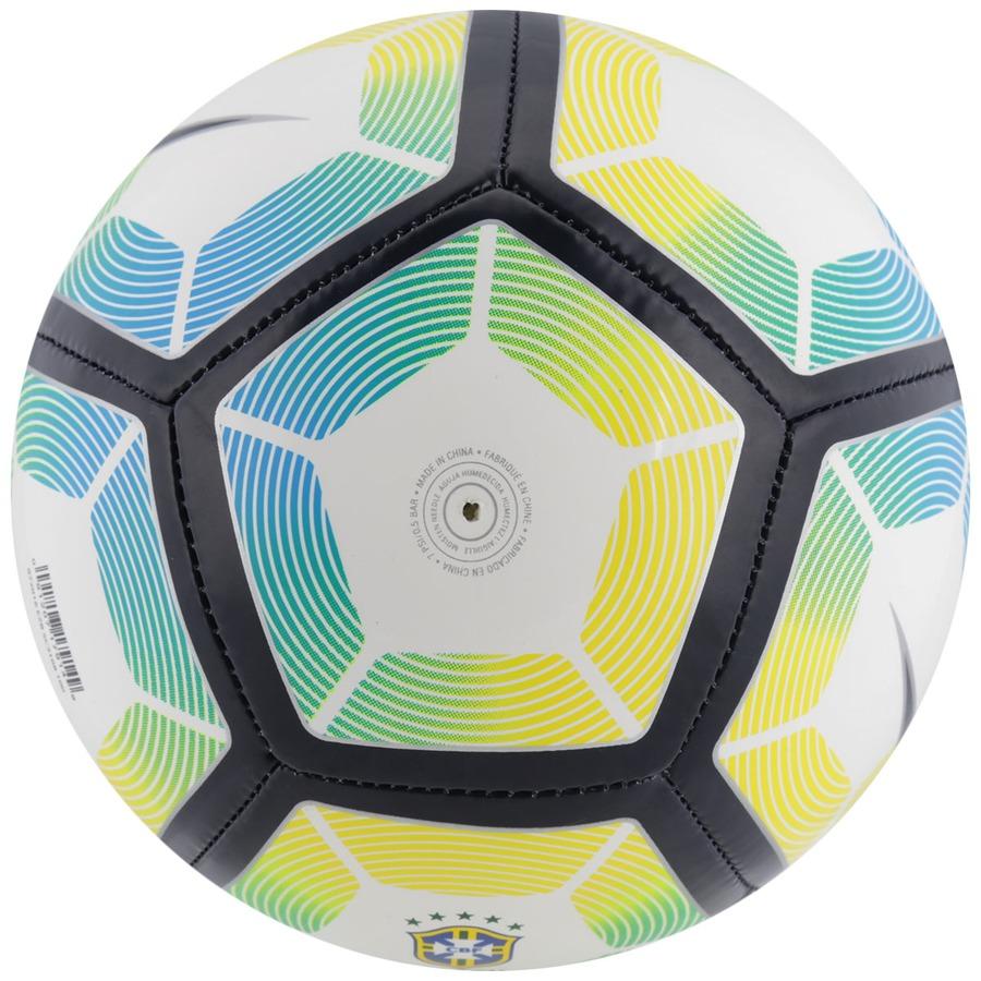 Minibola de Futebol de Campo Nike CBF 2017 - Infantil 4fd12e7b37fd9