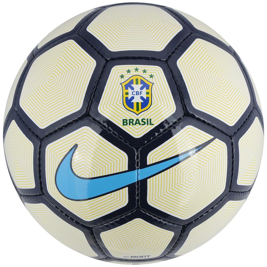 Bola Society Nike CBF 71666146c0cea