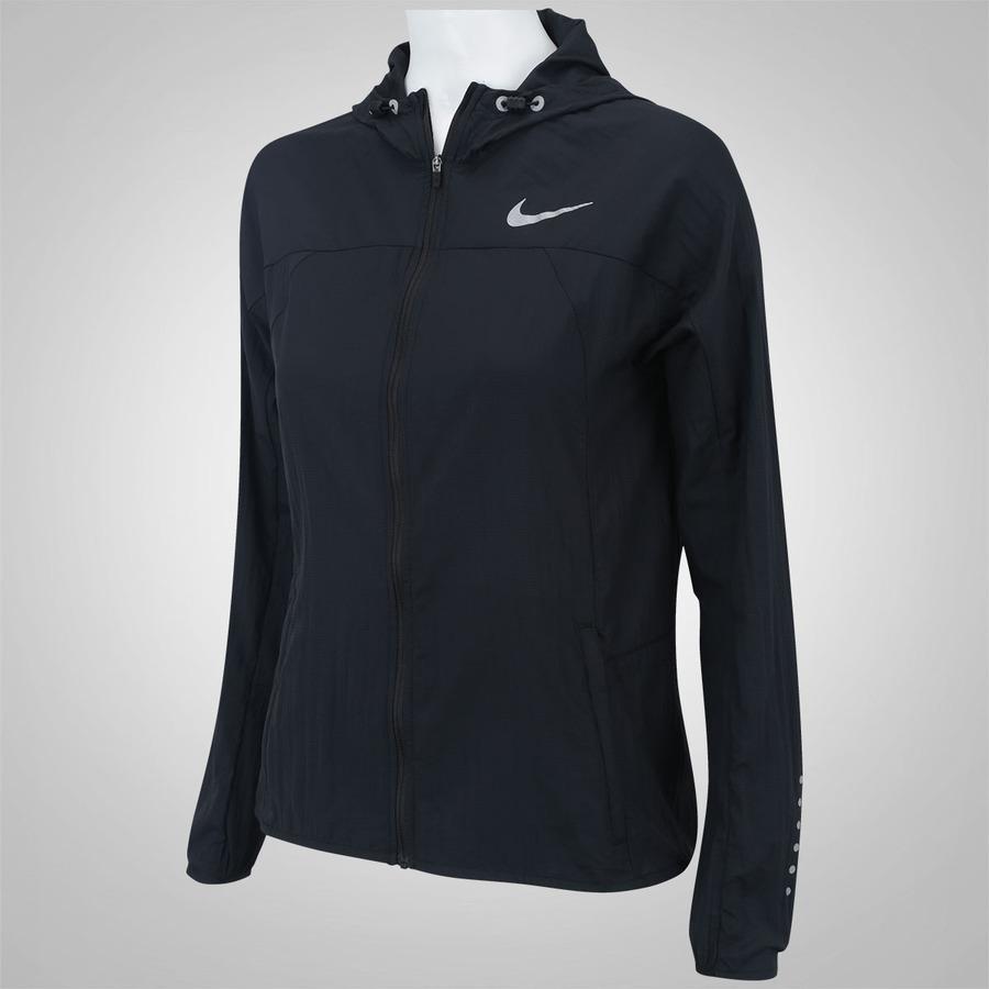 eaa07fd7cd Jaqueta com Capuz Nike Impossibly Light Run Hood - Feminina