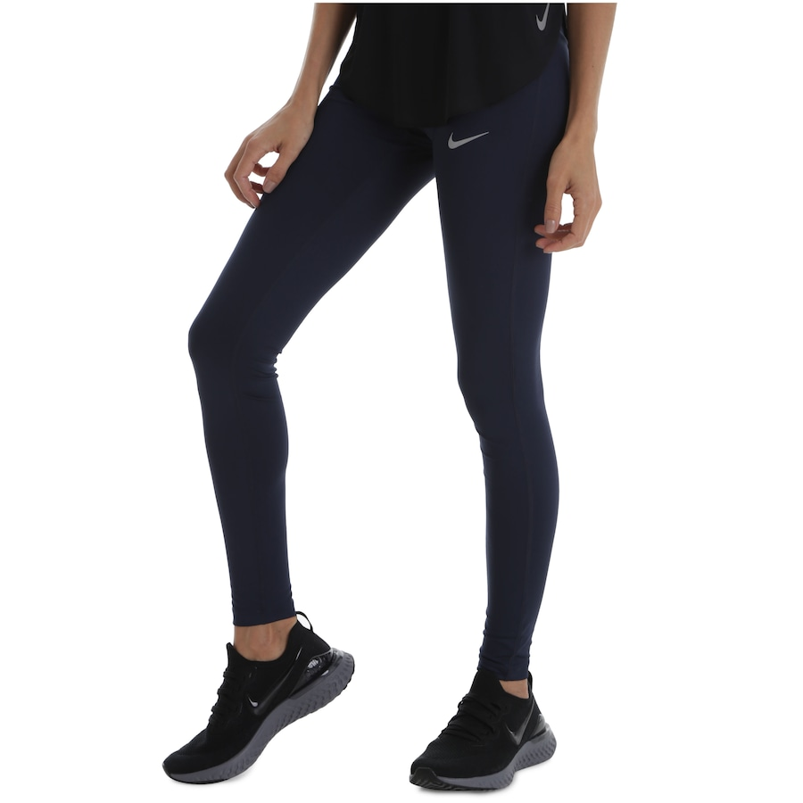 01d85023c0 Calça Legging Nike Power Essential Run Tight - Feminina