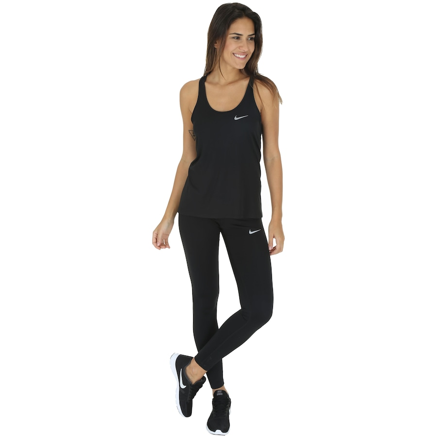 1633432b17 ... Camiseta Regata Nike Breathe Rapid Run - Feminina. Imagem ampliada ...